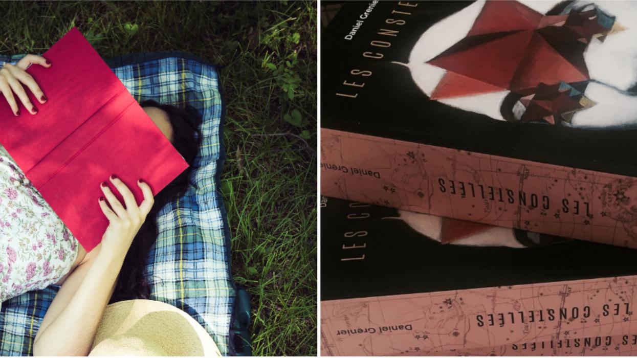 6 bons livres québécois qui sortent en mars à lire ce printemps