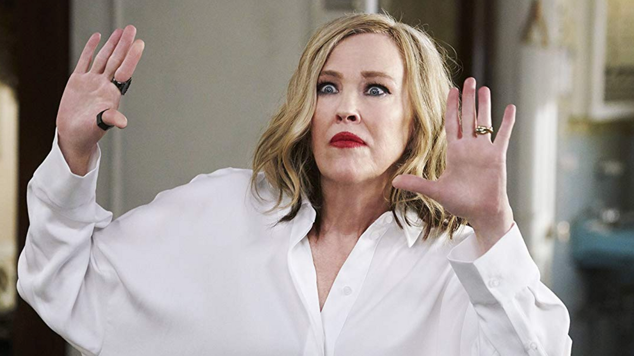 Catherine O'Hara Will Be In Toronto This March & You Can See Her Live