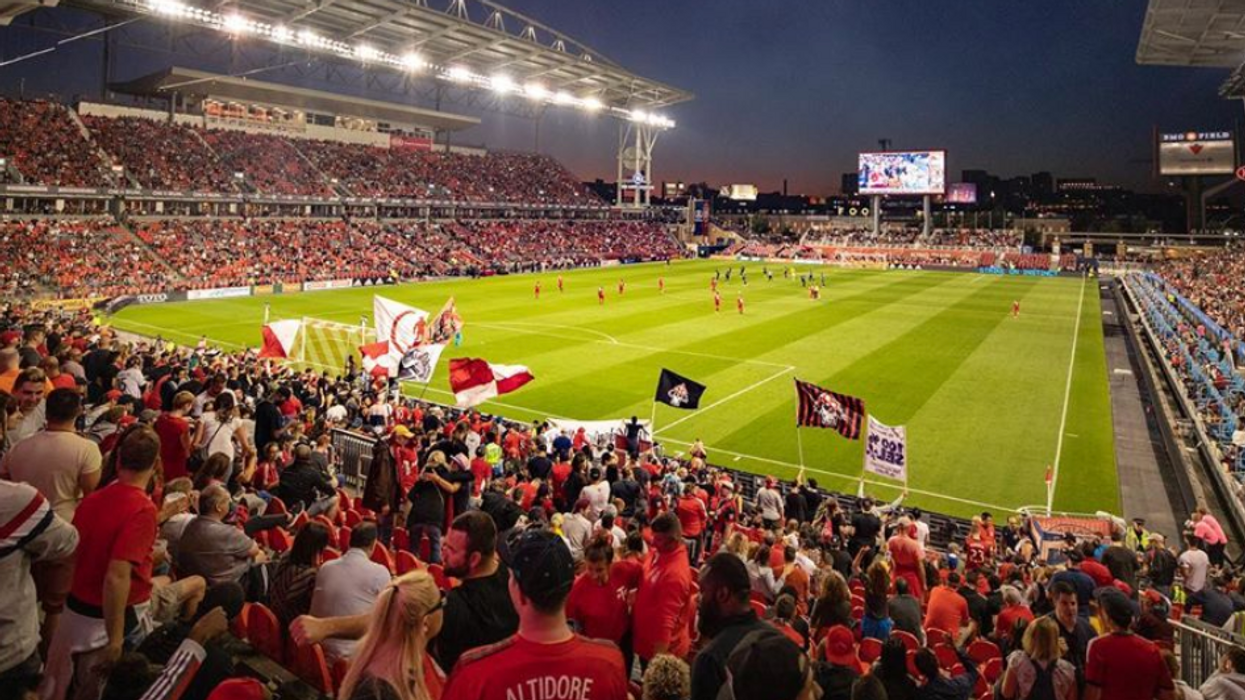 Toronto FC & All MLS Games Are Now Suspended Amid COVID-19 Outbreak