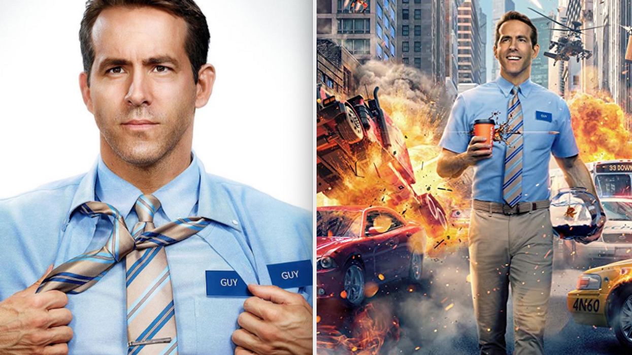 This superhero is put on hold! The movie theatre release date for Ryan Reynold's Free Guygot pushed back to the Christmas season. So you'll have to keep your pressed shirt and tie costume in storage for a little longer.