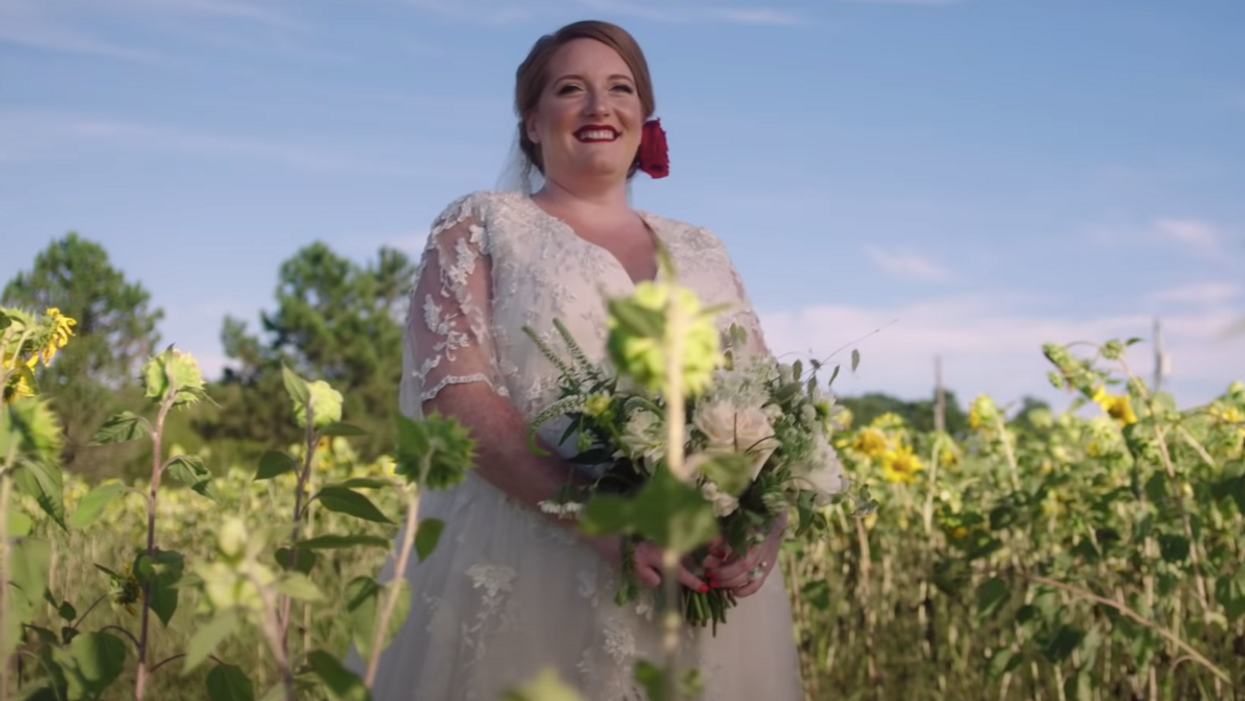 Grab your tissues! A brand new wedding series is on its way and Netflix'sSay I Dofollows couples who overcome various obstacles in order to get their dream wedding. With just one week to plan their perfect day, this reality series is full of surprises and tons of tears.