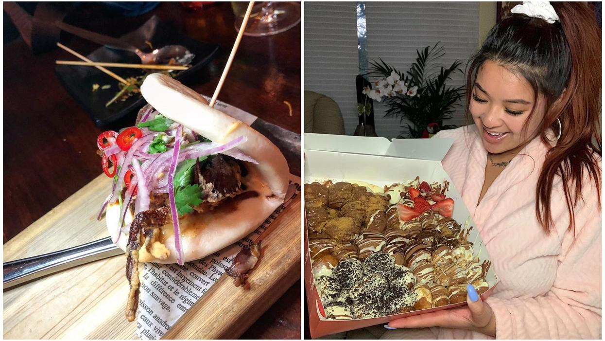 Cette carte te fera découvrir les restaurants les plus incontournables dans chaque quartier de Montréal