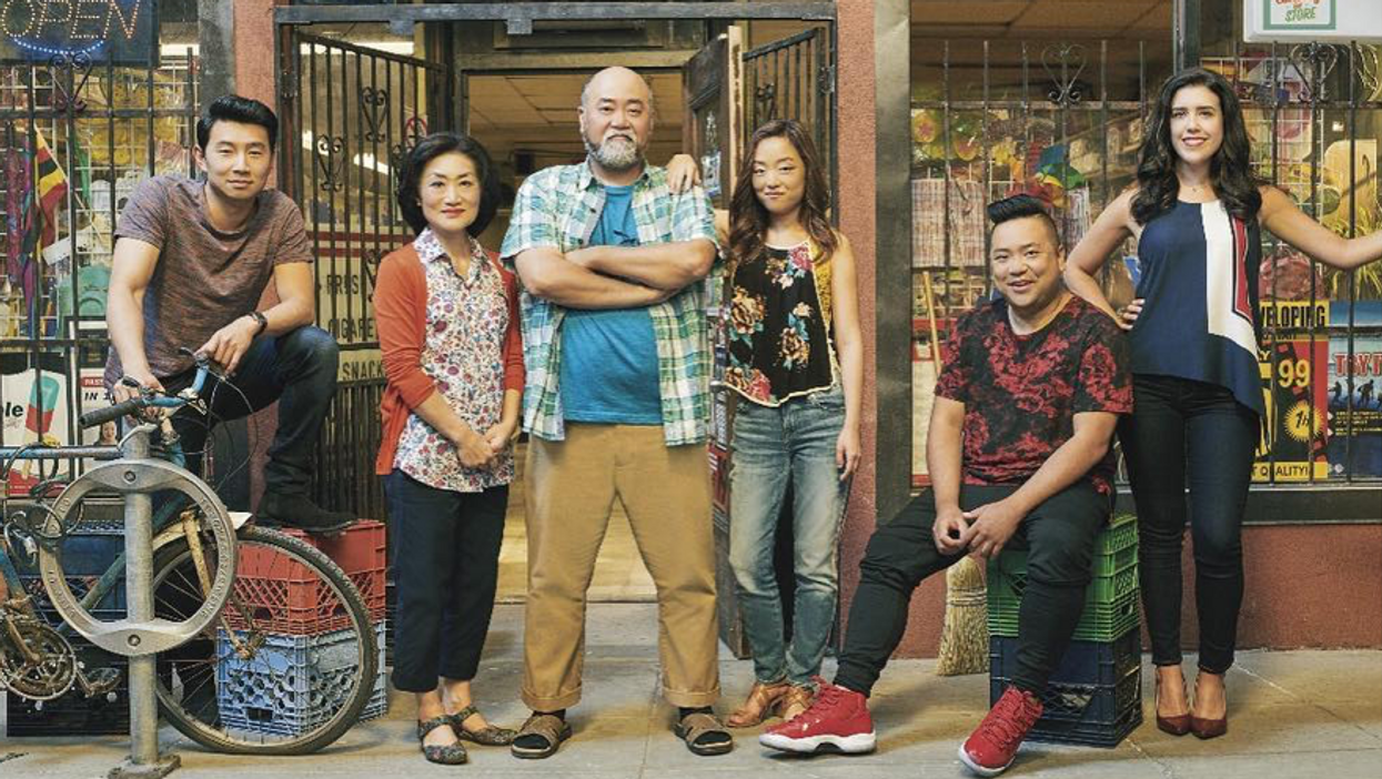 'Kim's Convenience' Season 4 Is Coming To Netflix Canada & It Drops Next Month