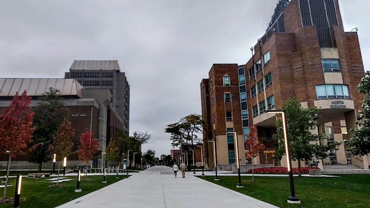 University of Windsor Outbreak Declared