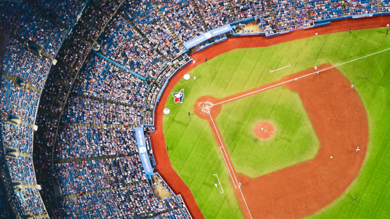 Toronto's Iconic Rogers Centre Might Be Getting Destroyed