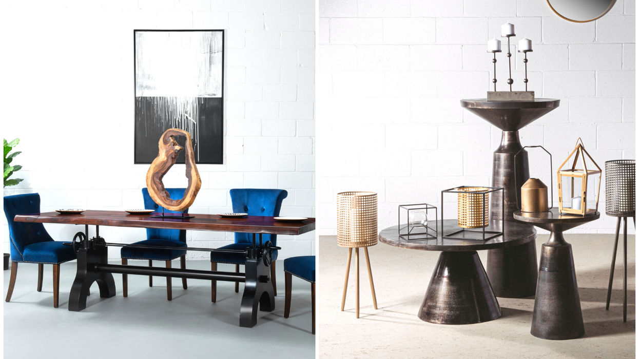 This Trendy Mid-Century Furniture Shop Is Having A Huge New Year Savings Event