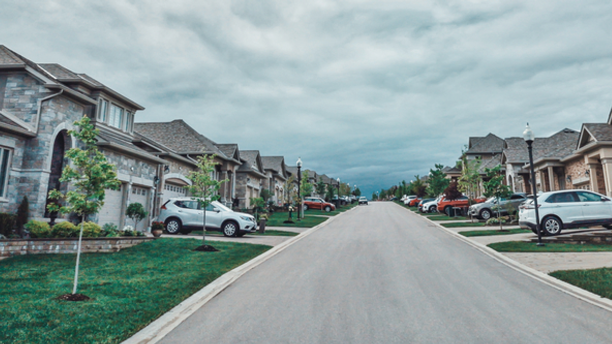 The Average Ontario Home Is Expected To Cost Nearly $900K By Next Year