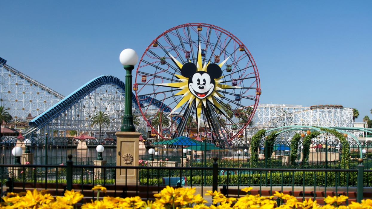 Disneyland Is Officially Reopening After Being Closed For More Than A Year