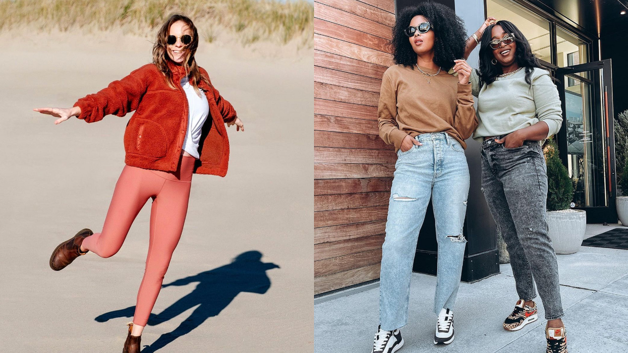 9 Things You Can Buy At Old Navy That Look Way More Expensive Than They Actually Are