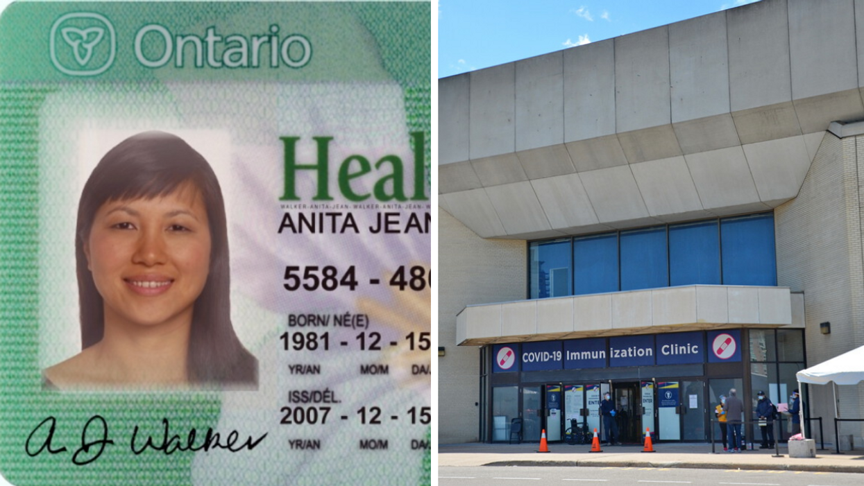 Ontario Answered Some 'What If' Questions You May Have About Vaccine Certificates