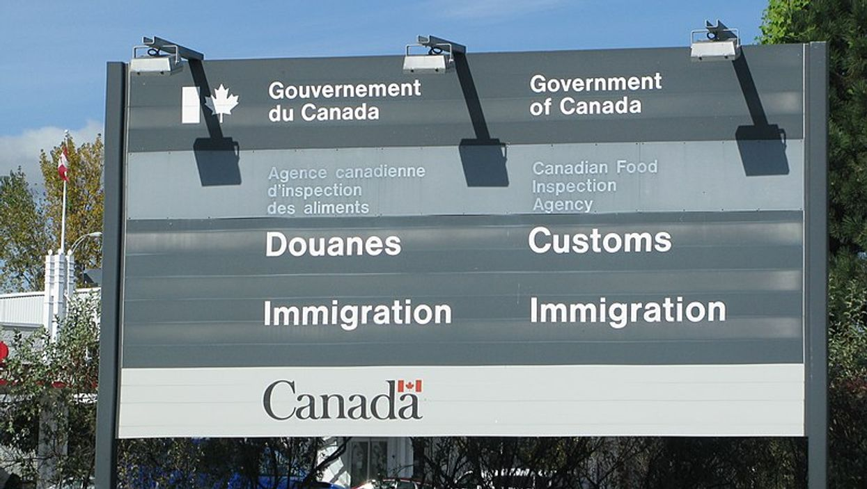 Immigration Scams In Canada Are Everywhere & The Feds Are Sharing Tips To Stay Safe