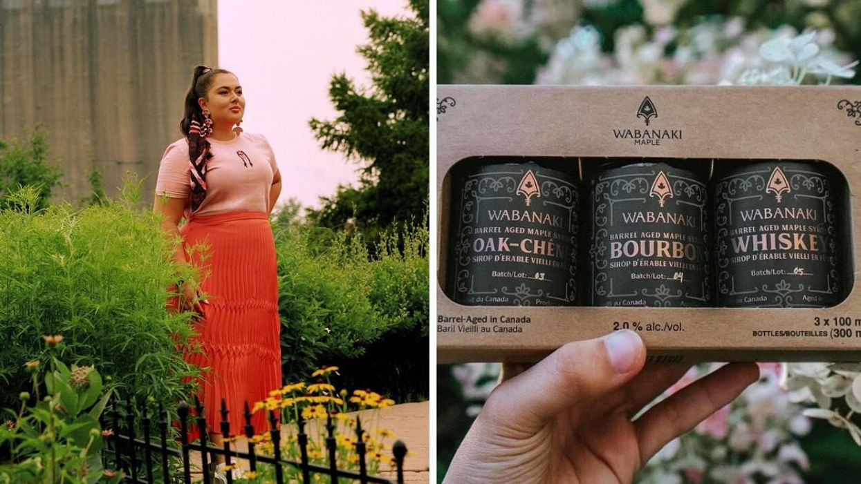 Indigenous-Owned Businesses You Can Support Across Canada