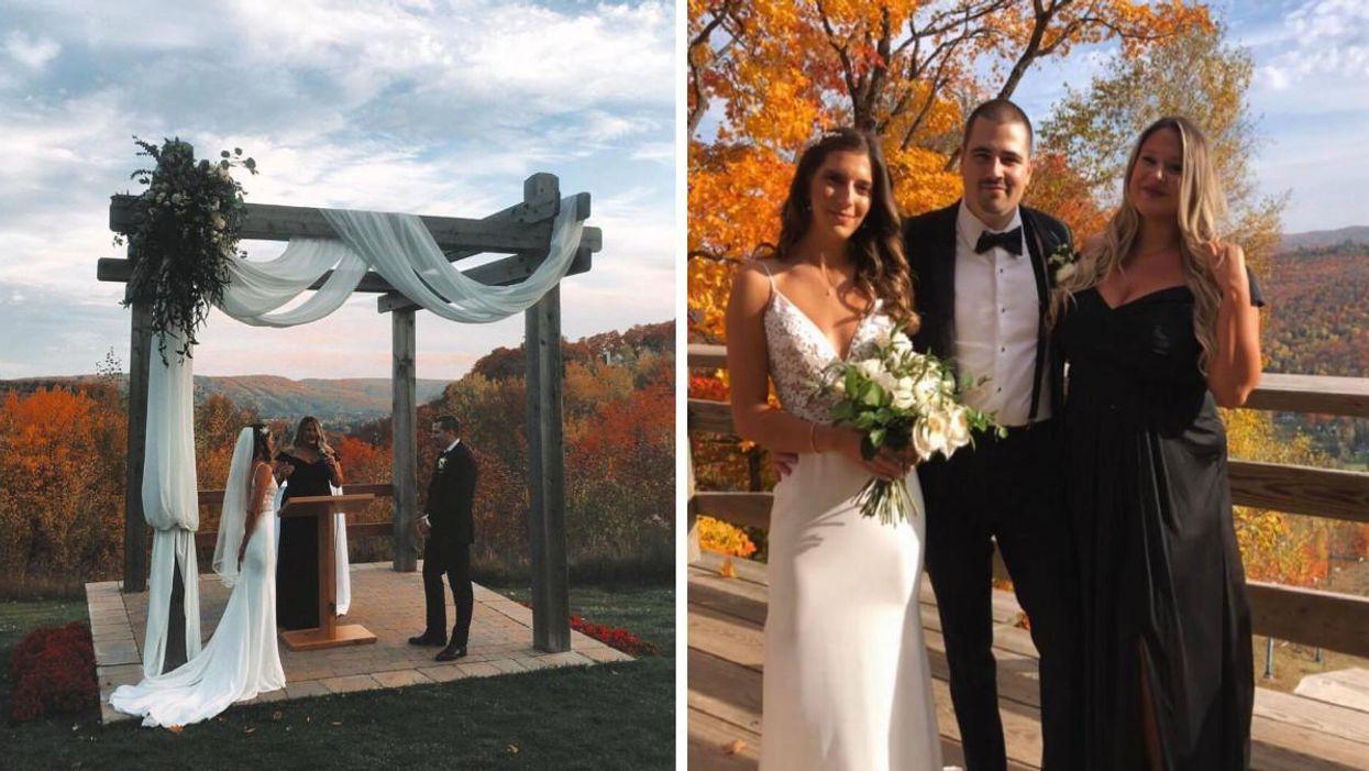 J'ai marié mes meilleurs amis à titre de célébrante et voici mon honnête expérience