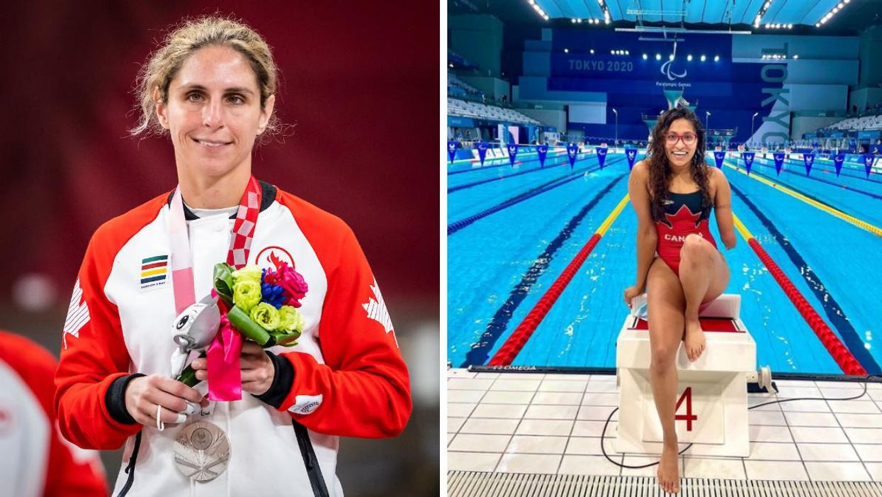 Jeux paralympiques Tokyo 2020 : toutes les médailles du Canada