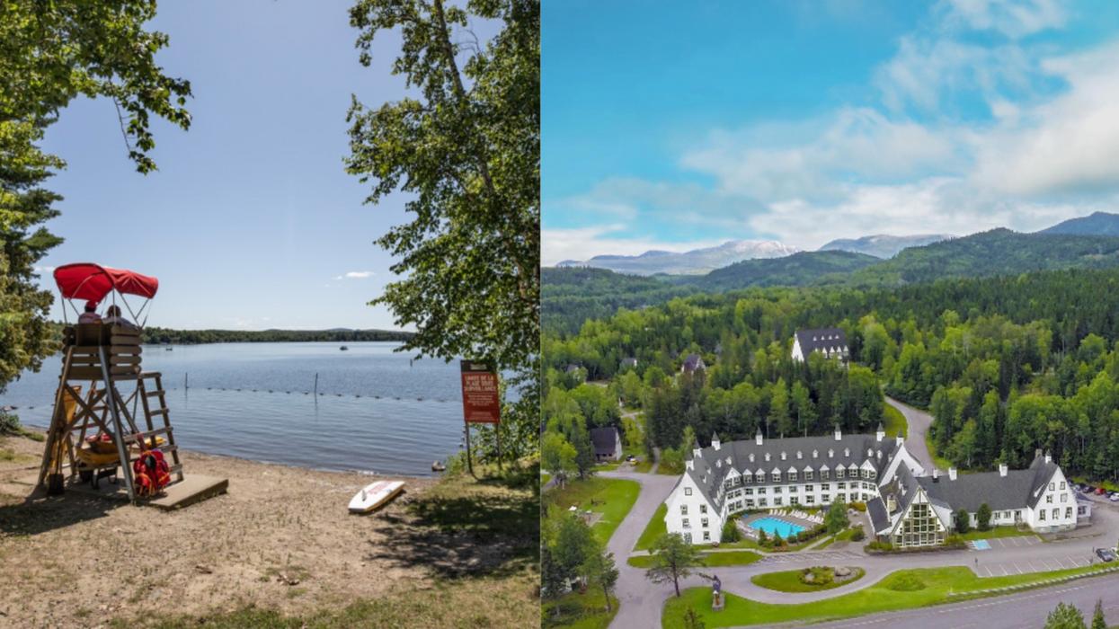 Job d'été au Québec : 40 000 postes à combler en tourisme en 2021