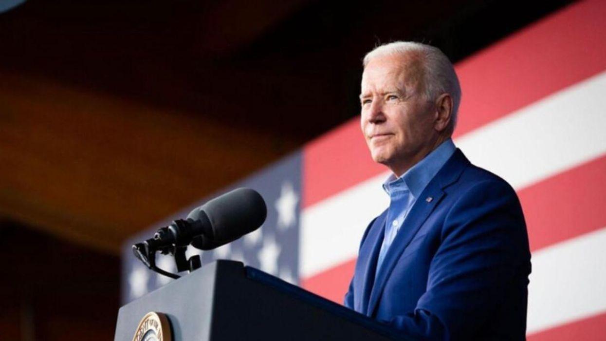 Joe Biden Has Kept Quiet During Canada's Federal Election & Hasn't Endorsed Anybody