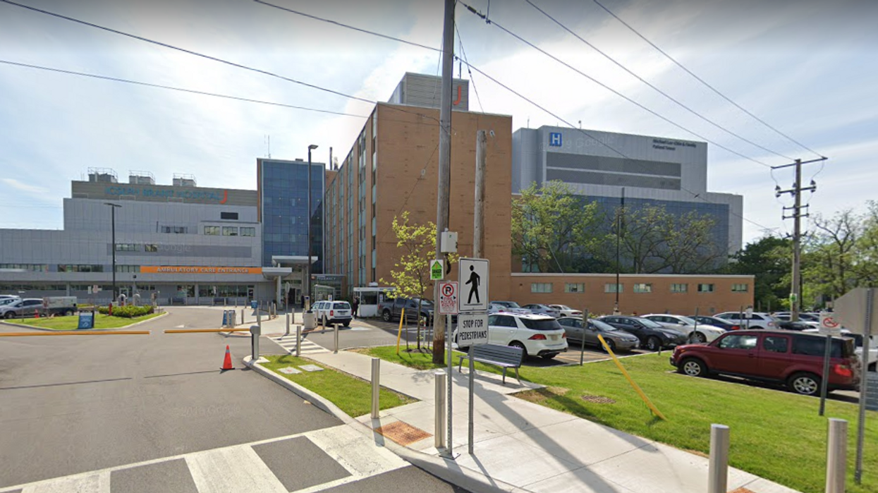 Joseph Brant Hospital's COVID-19 Assessment Centre Has Seen 1400% Surge In Demand