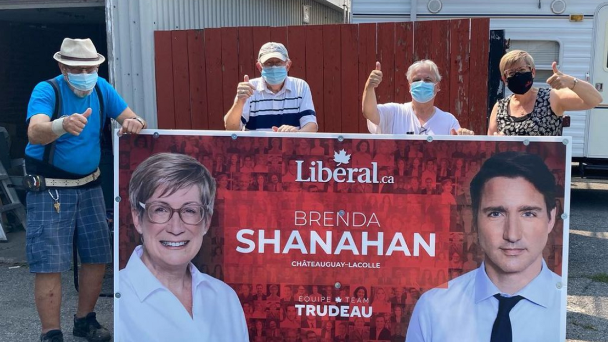 Justin Trudeau's Liberals Just Won Another Seat In Parliament By A Tiny Snippet Of Votes
