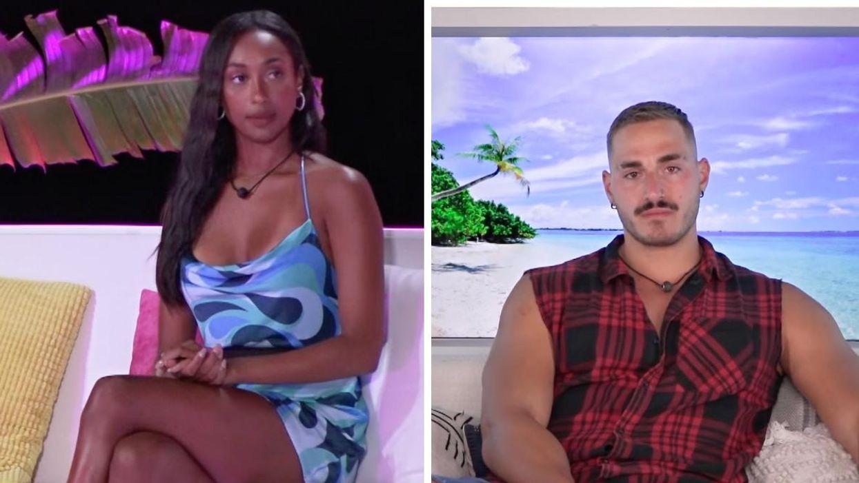 L'île de l'amour: L'élimination d'Anna-Maëlle et la réaction de Tommy-Lee fâchent les fans