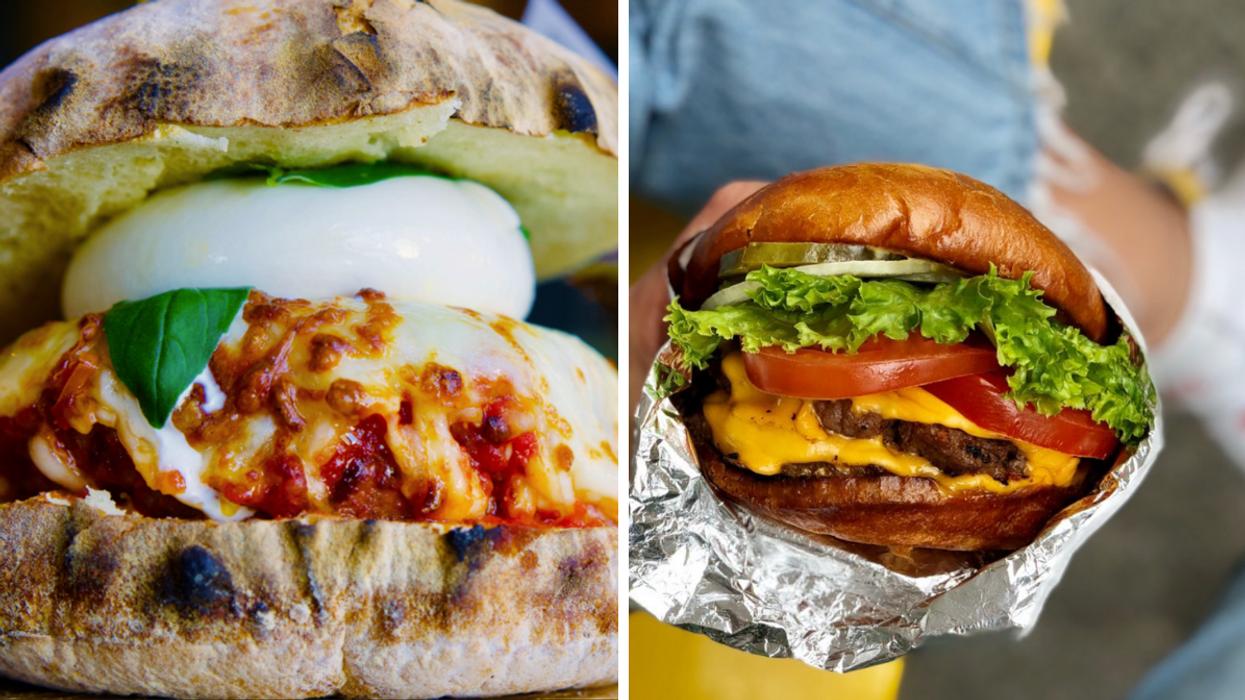 La «Burger Week» est de retour à Montréal et voici les incontournables