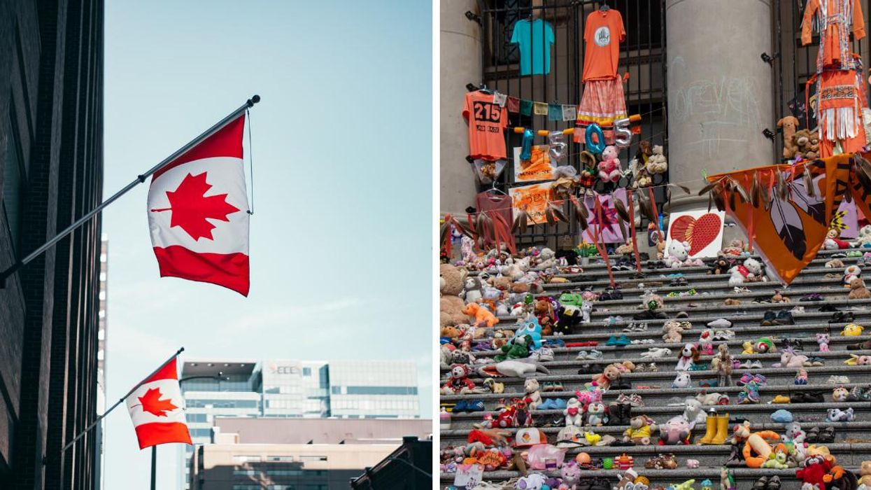 Le nouveau jour férié du 30 septembre arrive au Canada, mais ce n'est pas congé pour tous