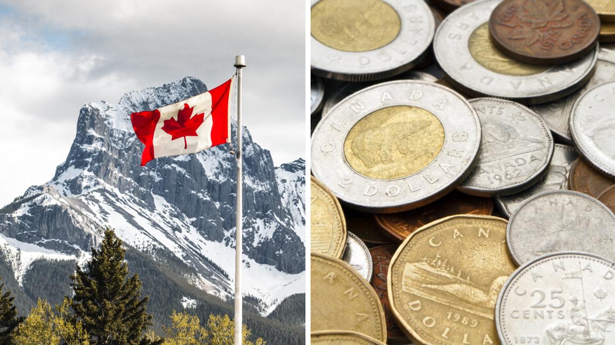 Le salaire minimum a augmenté dans 4 provinces au Canada et voici celle avec le plus bas