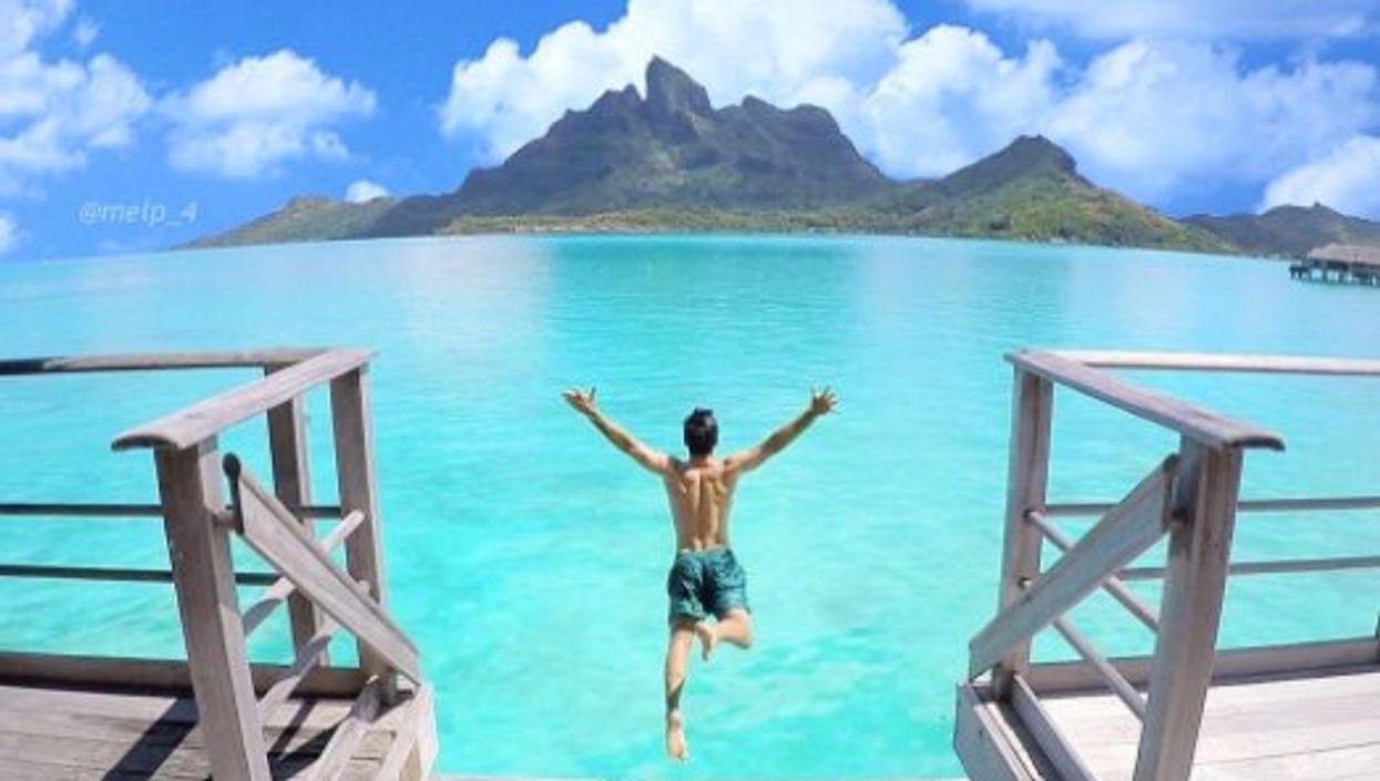 Les 10 plus BELLES îles où tu dois t'envoler au lieu de pelleter cet hiver