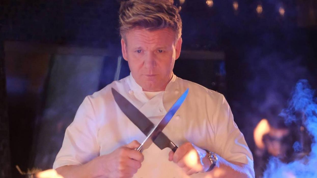 Les 17 saisons de Hell's Kitchen sont sur Prime Videos et voici pourquoi tu dois les [ré]écouter