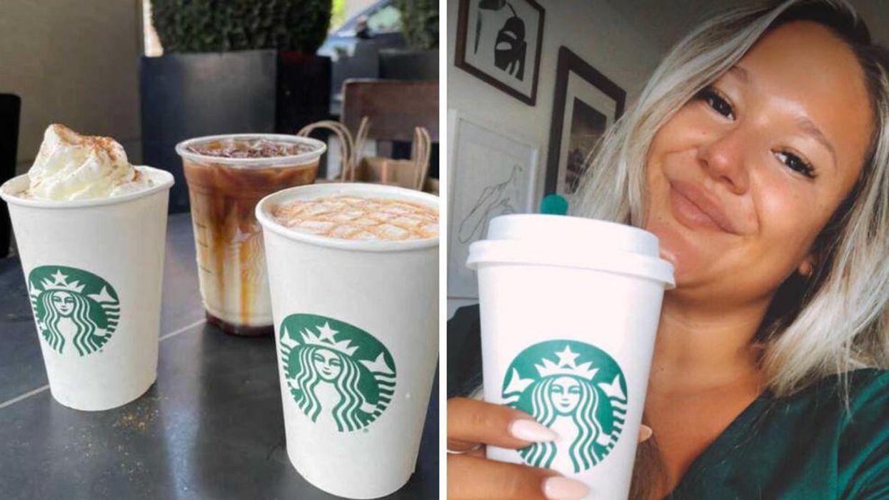 Les boissons d'automne Starbucks sont arrivées et voici la nouveauté 2021