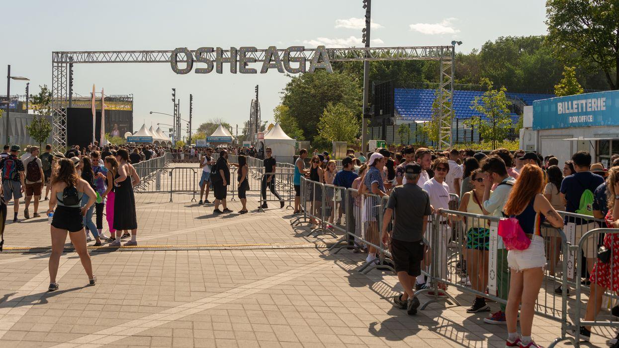 Les festivals sont annulés cet été au Québec