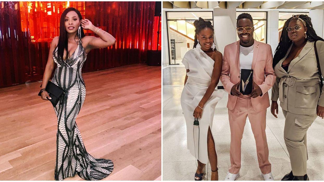 Les looks les plus WOW du Gala Dynastie 2020