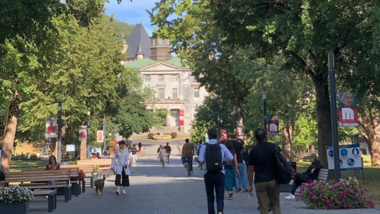 Les universités du Canada à la meilleure réputation sont révélées et McGill est au top 5