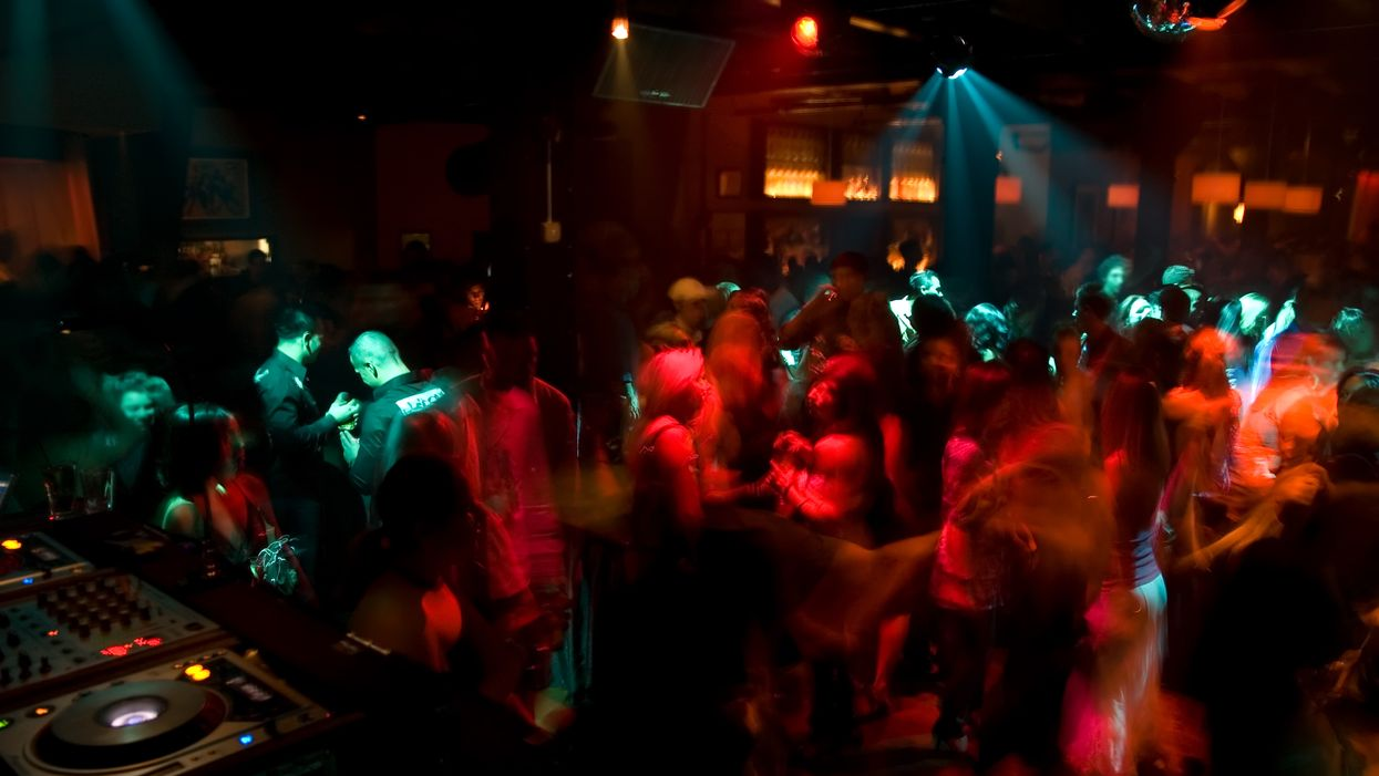 Levels Nightclub Video Shows Vancouverites Breaking All Kinds Of COVID-19 Rules
