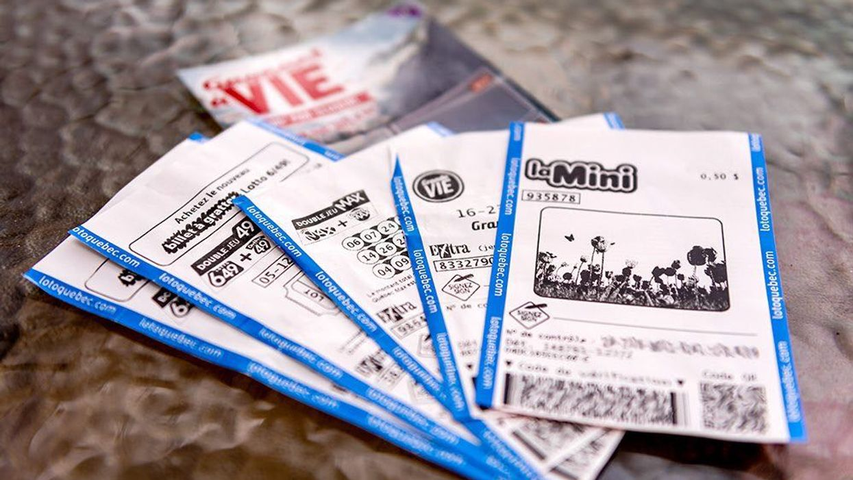 Loto-Québec : 9 gagnants de loterie aux histoires incroyables
