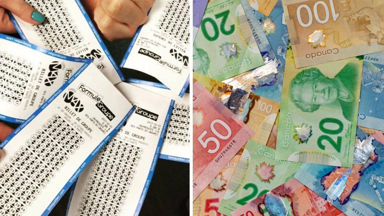 Loto-Québec recherche 3 gagnants qui sont millionnaires sans le savoir