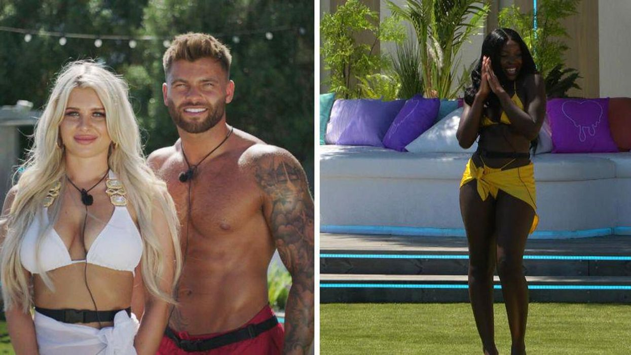 'Love Island' Is Coming To hayu & Fans Can Win A Year Of Free Reality TV