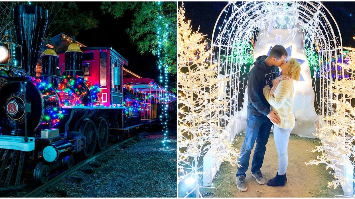 Magical Date Ideas For Jacksonville 2019 This Holiday