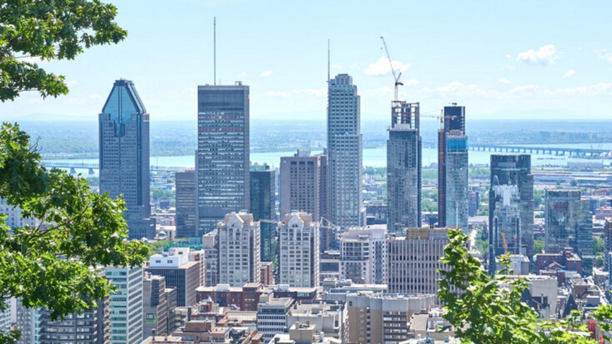 Météo à Montréal : voici quand il va faire beau la semaine prochaine