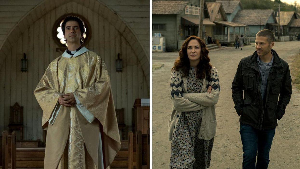 'Midnight Mass' Netflix's New Horror Series Was Actually Filmed Around BC (PHOTOS)