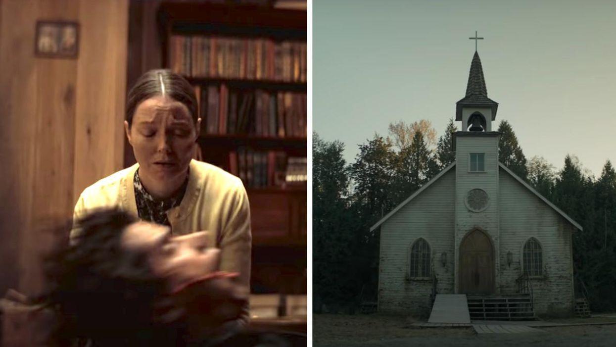 Midnight Mass sur Netflix : Voici la bande-annonce