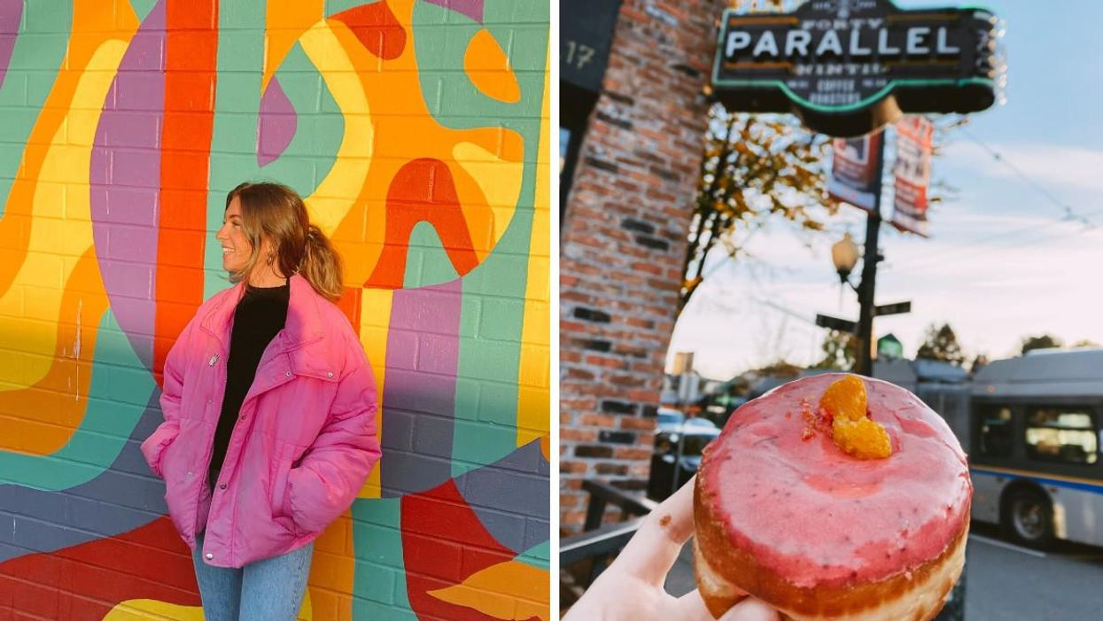 My Neighbourhood In Vancouver Was Ranked Among The Coolest In The World & I'll Show You Why