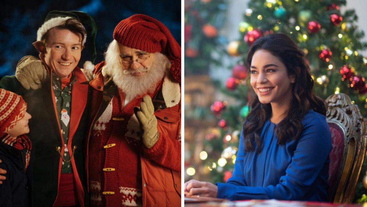 Netflix annonce 16 films et séries pour te plonger dans la magie des Fêtes d'ici Noël