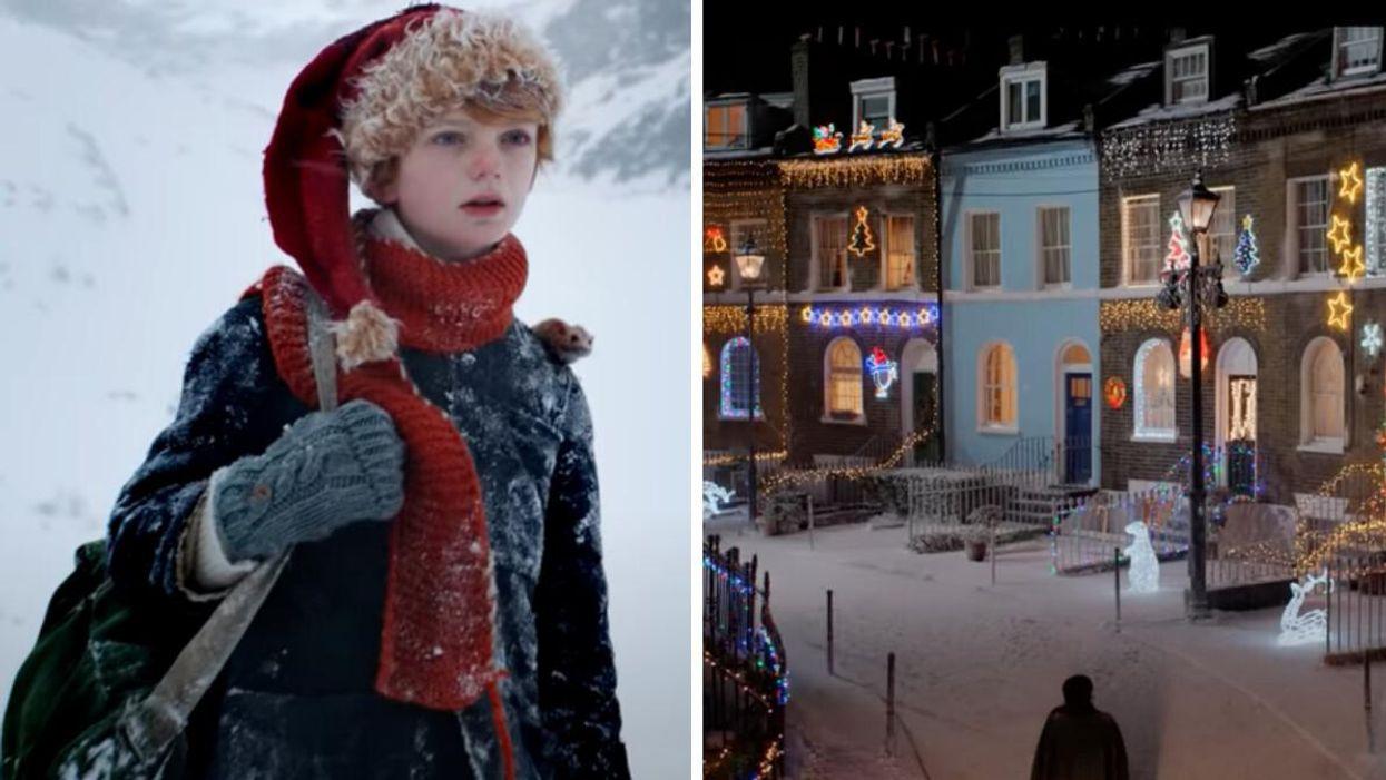 Netflix annonce un tout 1er film pour Noël 2021 et on a déjà hâte de plonger dans la magie