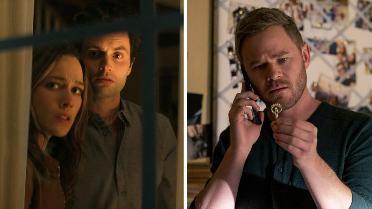 Netflix Canada Is Gonna Get So Good This October With 'You' Season 3, 'Locke And Key' & More
