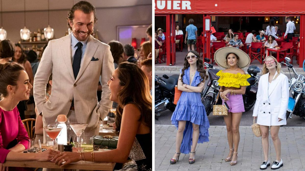 Netflix dévoile exactement quand Emily in Paris 2 sortira avec une nouvelle bande-annonce