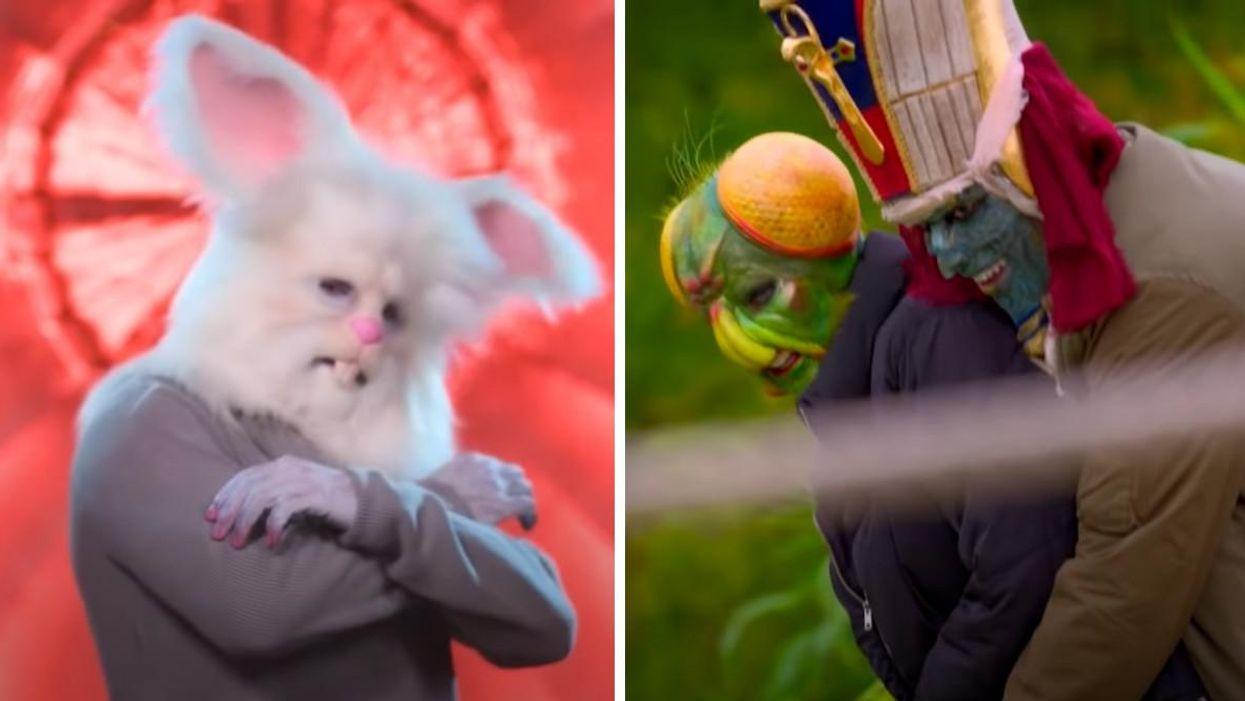 Netflix révèle la bande-annonce de Sexy Beasts saison 2 et ça sort ce mois-ci