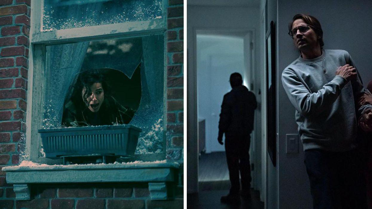 Netflix sort 17 films et séries d'ici l'Halloween pour des soirées popcorn 100% horreur