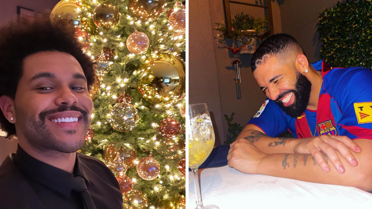 New Ryerson Class Is All About Drake & The Weeknd & You'll Learn Everything From OVO To XO