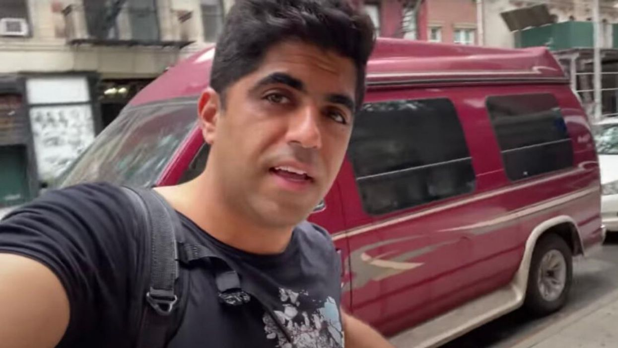 New York 'Van Life' Airbnb Rentals Were Shut Down After A YouTuber Reviewed One
