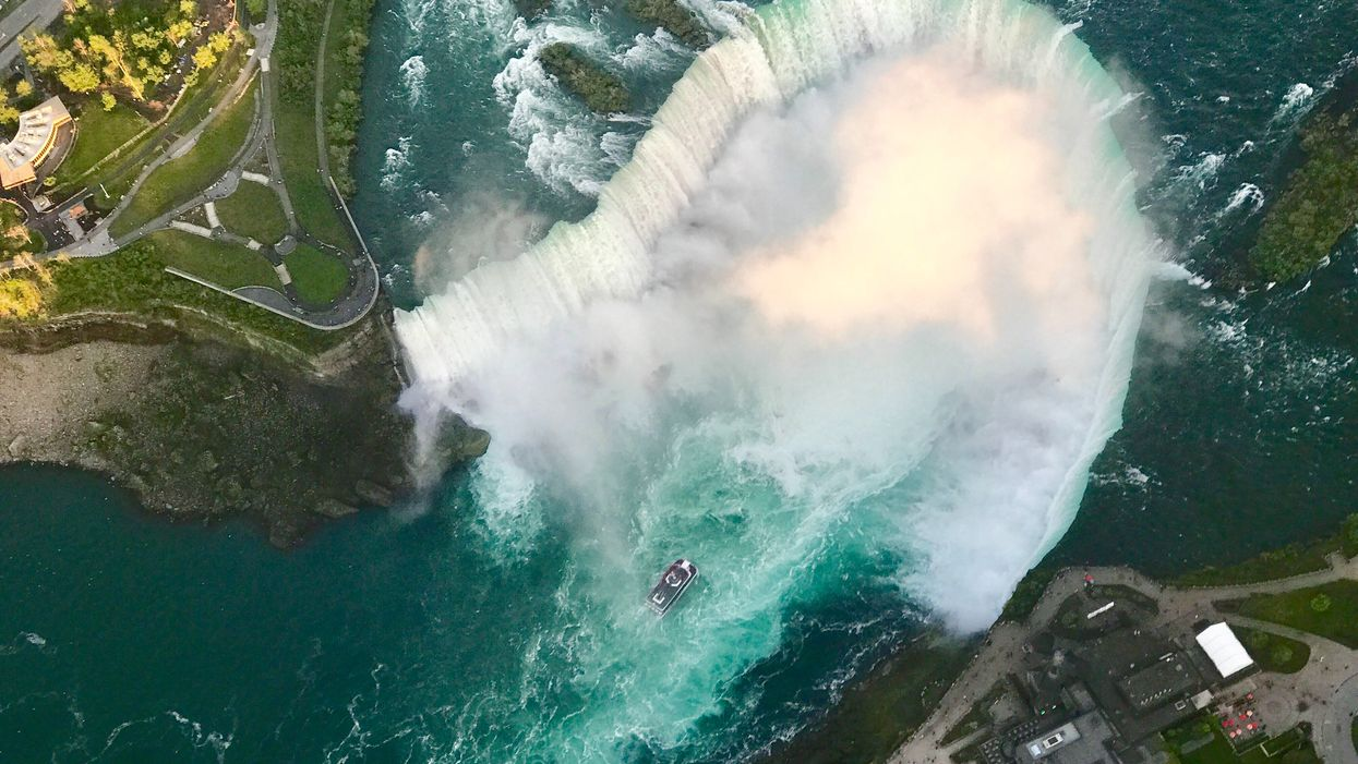 Niagara Region Reopening Comes With A Pledge To Be A Safe Place For Physically Distanced Vacays